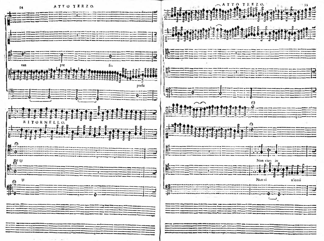 possente spirto With philippe jaroussky's new album, la storia di orfeo, the french countertenor realises a long-held dream: the magical 'possente spirto'.