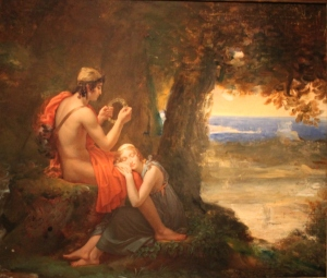 François_Gérard_n.1824.Daphnis_and_Chloe