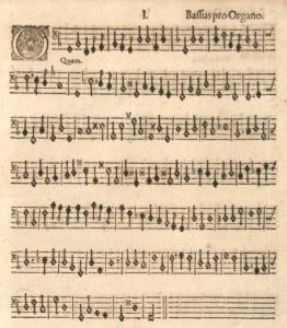 Viadana.bassus O quam