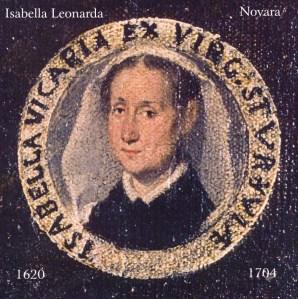 Isabella_Leonarda