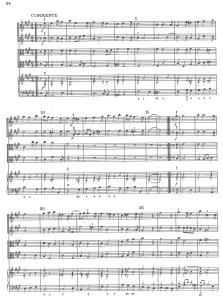 Muffat.sonata3:Corrente