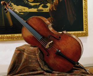 Violoncello Stradivari 1682_